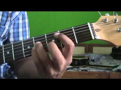 Bandeh Guitar Chords Lesson Indian Ocean Black Friday