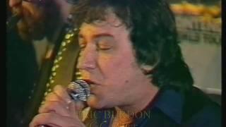 Eric Burdon - See See Rider (Live, 1979) HD ♥♫