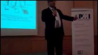 Managing Government Mega Programs - Saadi Adra (PMI Leb Chapter Conference 2012)