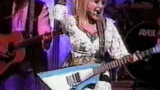 Dolly Parton Two Doors Down Live from Dollywood