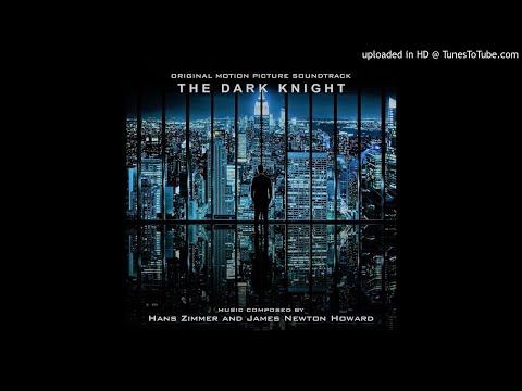 The Dark Knight - Move the Money - Hans Zimmer