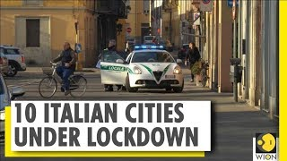 Coronavirus Outbreak: Italy has reported its second death | WION News
