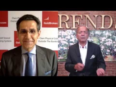 Gerald Celente: Geopolitics, Greece, Hyperinflation and Gold