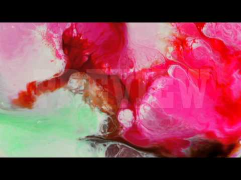 Abstract Colorful Paint Ink Liquid Explode Diffusion Psychedelic Blast Movement 5