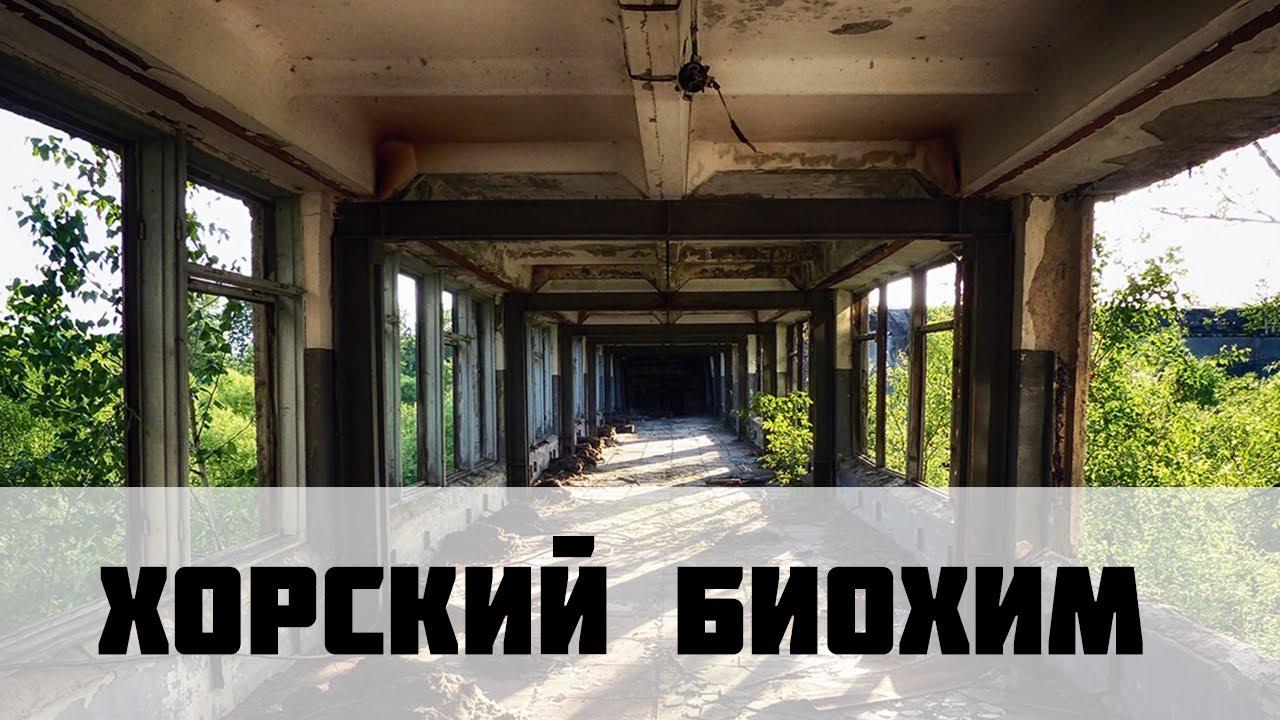Хорский завод