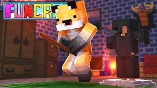 I CAN FLY AND HAVE NEW RARE ARMOR! - Minecraft Funcraft EP 07
