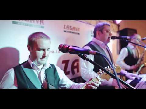 """""""ZAБAVA"""" Music Band, відео 5"""