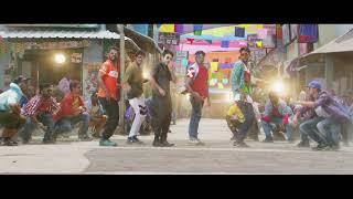 Nanbanukku Koila Kattu Song Teaser - Kanchana 3   Raghava Lawrence   Sun Pictures