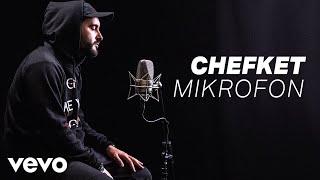 Chefket   Mikrofon (Live) | Vevo Official Performance