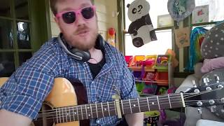 Throwaway   SG Lewis X Clairo  Easy Guitar Tutorial Beginner Lesson