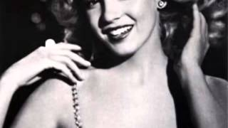 Marilyn Monroe - Back In The Day Christina Aguilera ❤️