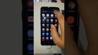Samsung teknosada s8