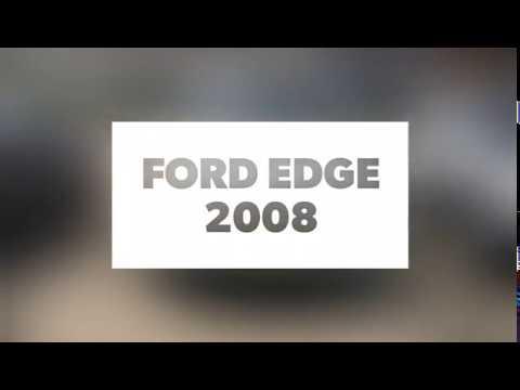 Ford Edge 2008 - $40.000.000