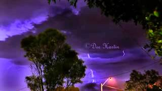 Let The Night Roll On by Dee Hartin