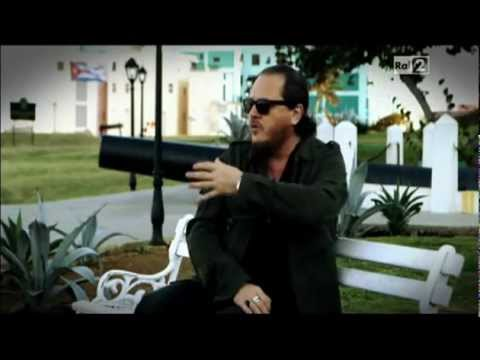 Zucchero - La Sesion Cubana - 04 Never Is A Moment