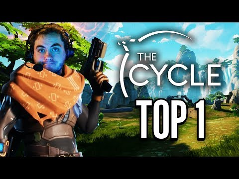 The Cycle #3 : TOP 1