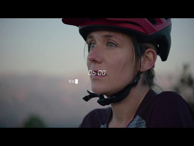 Видео Шлем Lazer Impala черный (матовый)