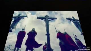 Rap gospel Grupo Dom de Deus: Meu Jesus