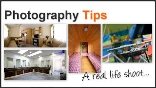 Photo tips from a real life shoot