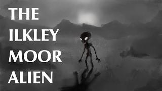 The Ilkley Moor Alien