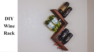 DIY Floating Wine Rack | Build It Better | EP. 05