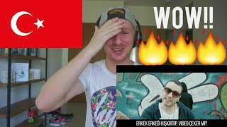 SON DİSS (Official Music Diss Track) - Enes Batur // YOUTUBER REACTION