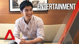 Heart-to-heart with Lee Seung-gi   Full interview   CNA Lifestyle