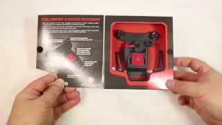 b-grip UNO Advanced Ultra-Comfort Camera Holster Unboxing Review @thebgrip