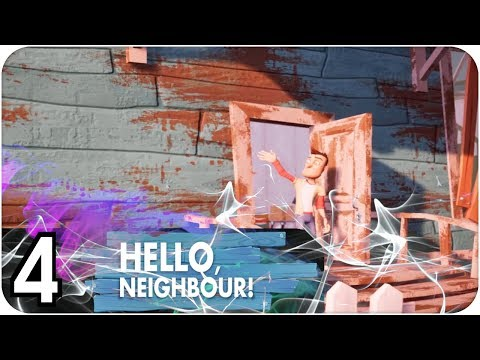 Steam Community :: Video :: Hello Neighbor Gameplay
