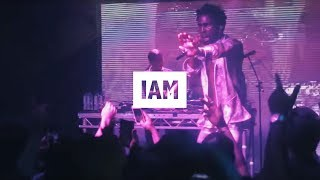 SAINt JHN Live In London @XOYO Supported By Ebenezer | THIS IS LDN [EP:183]