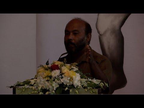 Ethera Api,Proffessor Raj somadewa's Qatar Visit Part 1/2