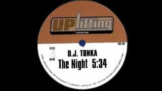 DJ Tonka - The Night
