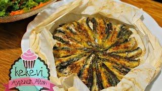 Gambar cover Kokusuz, Kap Kirletmeden Hamsi Tava / Ayşenur Altan Yemek Tarifleri