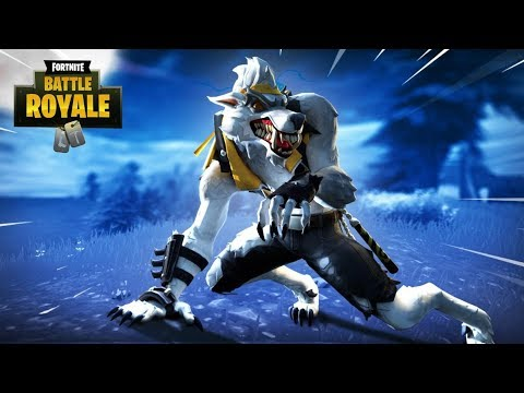 The Wolf Of Wall Street!! - Fortnite Battle Royale Gameplay - Ninja