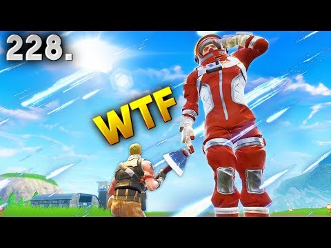 Fortnite Daily Best Moments Ep.228 (Fortnite Battle Royale Funny Moments)