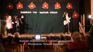 preview picture of video 'Kaźmierz koncert charytatywny dla Pani Oli (2z2) - zakończenie'