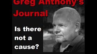 Greg Anthonys Investigative Journal 20151221