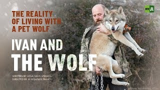 Ivan and the Wolf (RT Documentary)