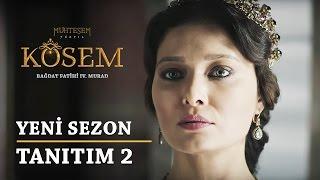 Великолепный век: Кесем, Кесем 2 сезон. Второй фрагмент