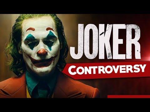 Joker Movie Controversy Explained | Urdu/Hindi | Red Wolf