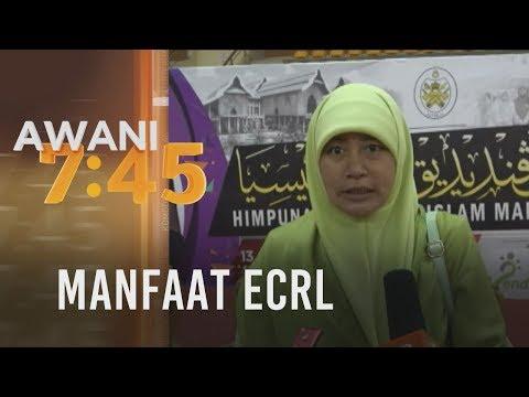 Manfaat ECRL