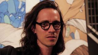 Brandon Boyd - Flows To Bay Art Exhibit At Museum Of Monterey
