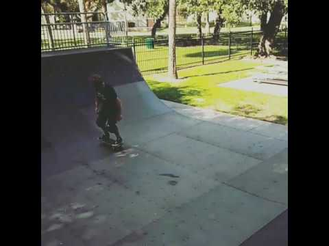 Mini Ramp Run