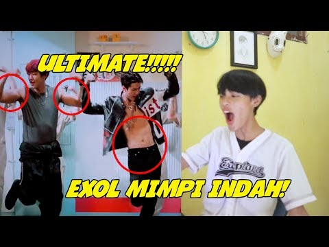 [STATION X 0 ] CHANYEOL) X SEHUN 'We Young' MV REACTION ( SAMBIL MAKAN SAMYANG )