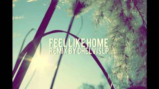 Fort Minor - Feel Like Home (Remix)
