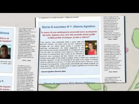Paraproktit sintomi ipodermici e trattamento
