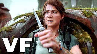 THE LAST OF US 2 Bande Annonce VF 4K Finale (2020) NOUVELLE