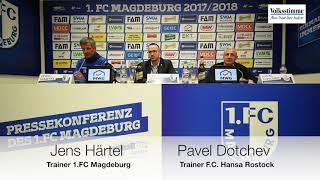 PK: FCM - Hansa 2:0