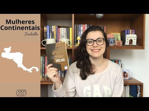 Cachorro velho (Teresa Cárdenas) - Epílogo Literatura