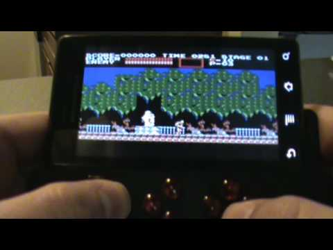 Game Gripper Turns Your Smart Phone Into A Handheld Game Console